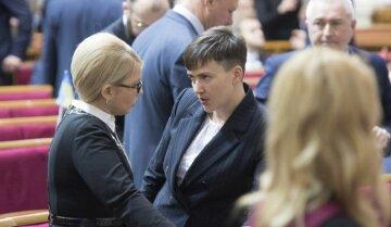 Савченко-Тимошенко