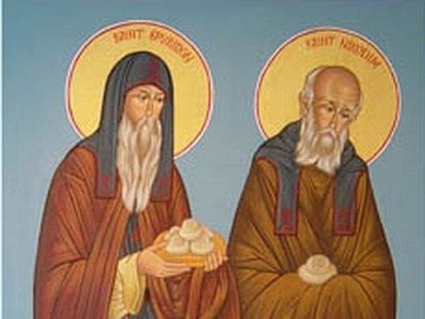 День пам'яті святих Спиридона і Никодима 13 листопада: чого категорично не можна робити в цей день