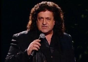Иво Бобул, певец
