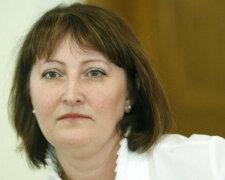 Наталья Корчак, глава НАПК