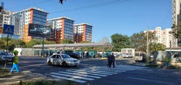 """""""Заставят сбросить скорость"""": в Одессе водителей будут пугать """"детьми"""", фото"""
