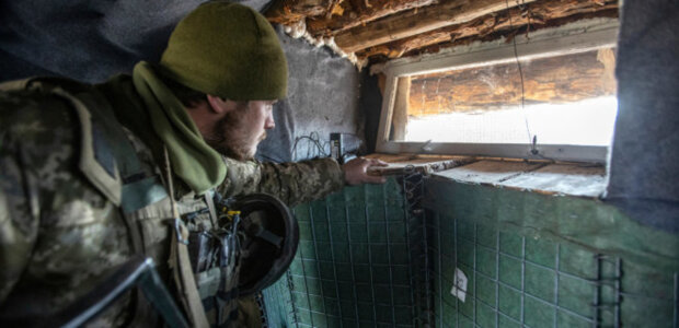 """Бойовики активізували на Донбасі, тривожні дані розвідки: """"противником були проведені..."""""""