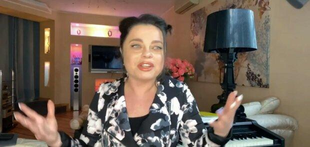 """Запрещенная в Украине Королева вспомнила, как поддерживала Майдан: """"Носили борщи, котлеты"""""""