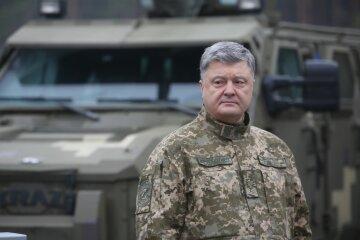 Поджог пиццерии ветеранов АТО связали с Порошенко (фото)