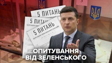 Михаил Чаплыга: опрос Зеленского – сознательное нарушение Конституции