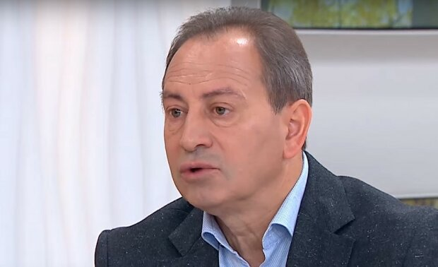 """Николай Томенко: """"Кличко не выполнил обещания очистить Киев от мусора"""""""