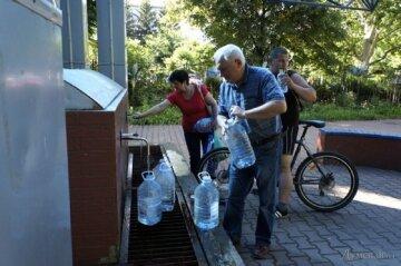 В Одессе отключат воду на целый день: жителям каких районов нужно быть готовым