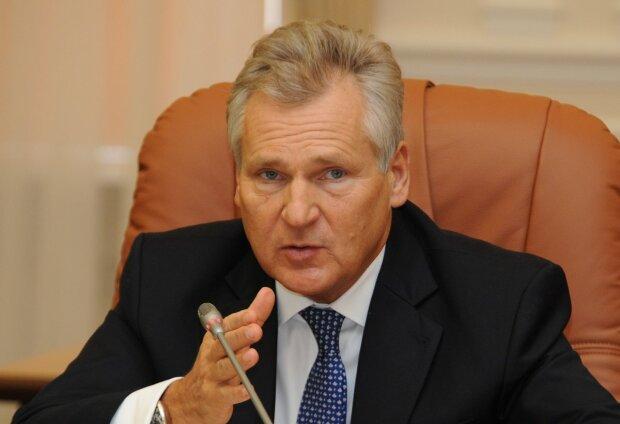 Александр Квасьневский