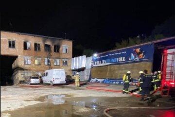 ЧП в Киеве, хостел с людьми охватил сильный пожар: что известно о жертвах