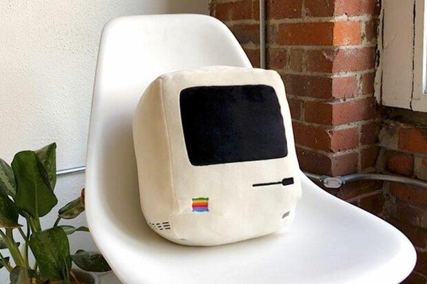 apple подушка