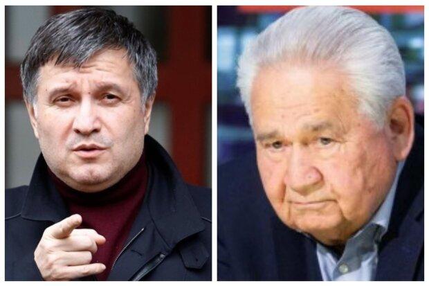 """Аваков накинулся на Фокина, не увидевшего россиян на Донбассе: """"Махровый идиот"""""""