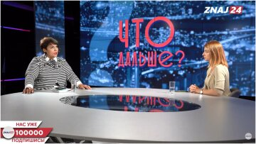 Решмедилова объяснила, почему осень - это обычно горячий политический сезон
