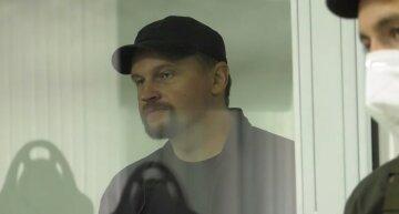 Максим Кривош, фото: скриншот You Tube