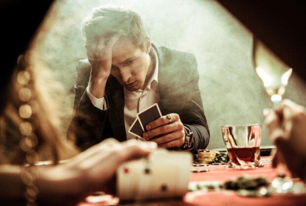 58% українців проти легалізації азартних ігор – «Рейтинг»