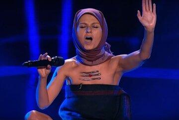 """Katya Chilly отказалась выступать бесплатно на День Независимости: """"Мне не стыдно"""""""