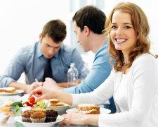 Робота в офісі: як організувати обіди правильно