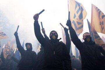 «Нацкорпус» идет на Майдан, будет очень жарко: «Додавим»