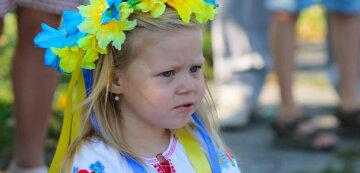 украинка вишиванка патриот