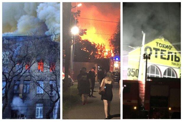 """""""33-жертвы на его совести"""": в Одессе нашли виновного резонансных пожаров, фото"""