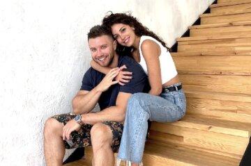 Михаил Заливако, Анна Богдан