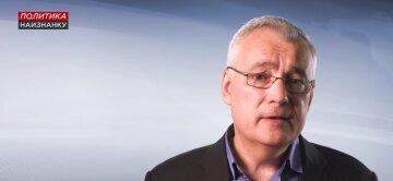 Снєгирьов розповів про помилки України напередодні візиту Блінкена