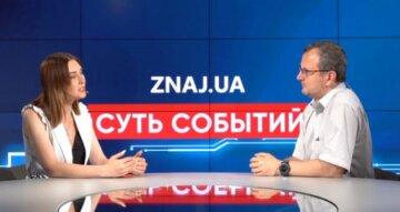 Трудовая миграция, демография, теневая экономика: эксперт рассказал о проблемах Украины
