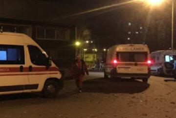 """""""Мест не было"""": украинка так и не дождалась помощи, трагедия произошла на пороге больницы"""