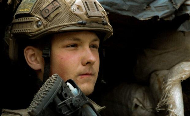 Зовсім ще дитина: юний українець встиг відзначитися на фронті