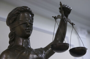 суд фемида
