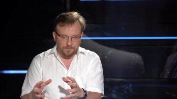 Толкачов розповів про жахливе прокляття України: «Наші десятиліттями невизначені позиції, куди ми йдемо, що ми будуємо?»