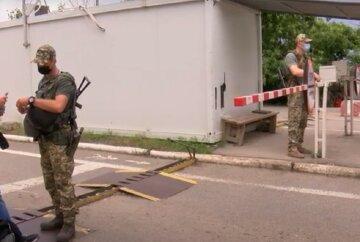 В Одесі офіцер обклав даниною бійців з ООС: залучив до схеми спільників