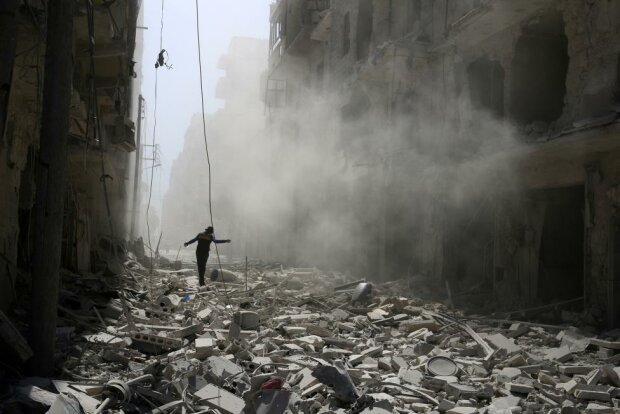 ИГИЛ мстит за утраченный город: убиты десятки людей