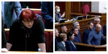 """""""Слуга народу"""" зробила скандальну заяву про загибель Полякова: """"Мінус 1 ворог"""""""