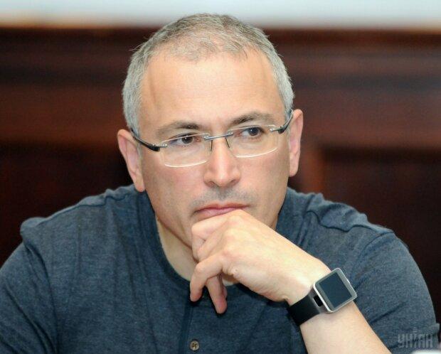ходорковский юкос