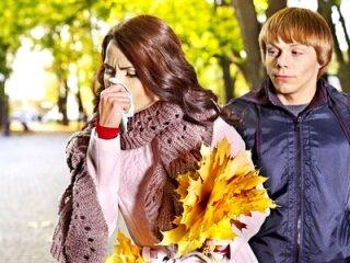osen allergy