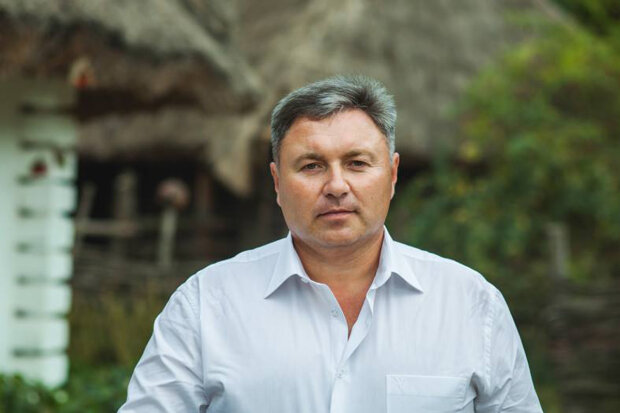 Замість дій розповіді про вовчицю: губернатор Луганщини Гарбуз викликав бурю обурення