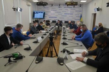Влада і бізнес обговорили проєкт Стратегії економічної безпеки України до 2025 року
