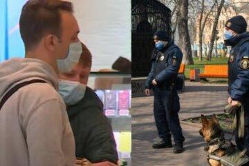 Ужесточение карантина по всей Украине: как избежать многотысячного штрафа