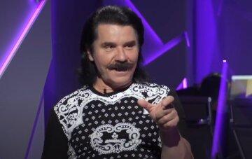 """Зибров ответил на недовольство украинцев русскоязычными песнями: """"Они сейчас правят балом"""""""