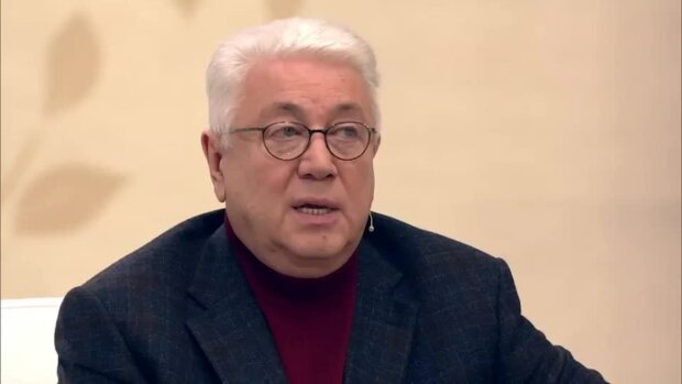 """""""Туда я не поеду"""": Винокур отказался от """"неправильной"""" Украины"""