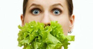 вегетарианство, овощи, диета