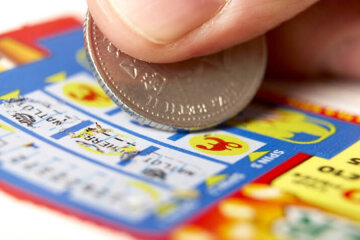 лотерея, лицензия