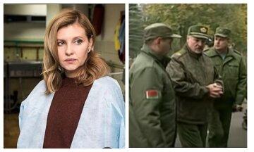 Исчезновение Зеленской, войска Беларуси возле границы РФ и скачок доллара - главное за неделю