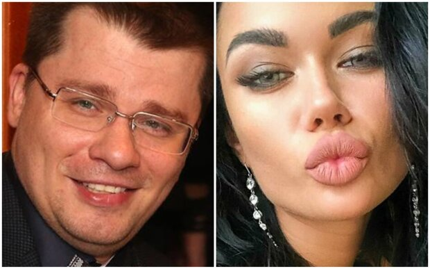 Гарик Харламов, Яна Кошкина