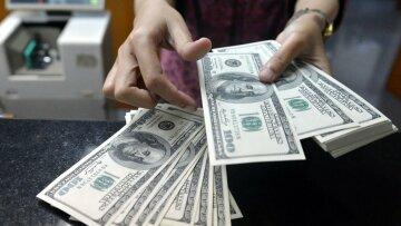 курс валют, доллар