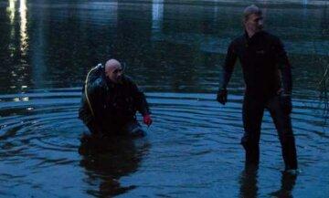 У Києві сталася трагедія на воді: на поверхні плавало тіло людини, деталі з місця