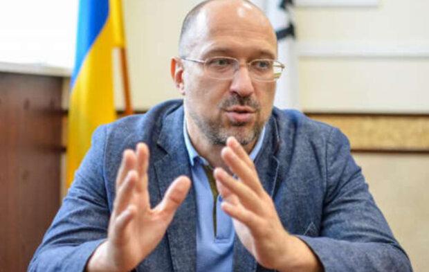 """Шмигаль запропонував сім'ям прожити місяць на 16 тисяч грн на карантині: """"Цього досить"""""""