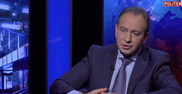 """Микола Томенко: """"Мене зараз турбує дві речі - непроста ситуація з китайським вірусом й..."""""""