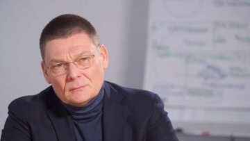 "Александр Вилкул не участвовал в покупке ""Днепромлына"", - Константин Паршин"
