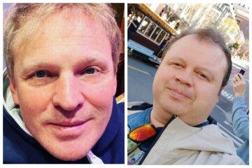 """Втікши в РФ, зірки """"Дизель шоу"""" Писаренко і Нікішин завили і розплакалися на камеру: """"Запалилися то як"""""""